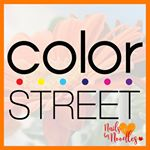Shop now!  Check out my Color Street website for all the goodies.