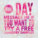 Message me for a free sample!